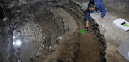 Archeologists in Mexico Find an Aztec Tower of Skulls