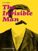 The Invisible Man (Complete Edition)