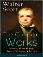 The Complete Works of Sir Walter Scott