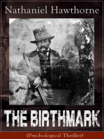 The Birthmark (Psychological Thriller)