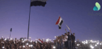 Iraqis Travel To Mosul To Celebrate Eid In A Show Of Solidarity