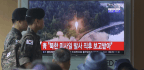 North Korea Claims It Successfully Tested An ICBM