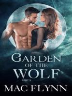 Garden of the Wolf #3