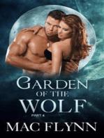Garden of the Wolf #4