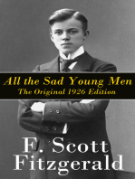 All the Sad Young Men - The Original 1926 Edition