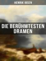 Die berühmtesten Dramen von Henrik Ibsen