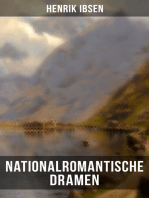 Nationalromantische Dramen