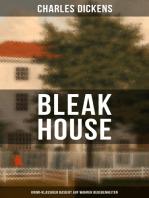 Bleak House (Krimi-Klassiker basiert auf wahren Begebenheiten)