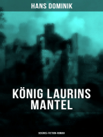 König Laurins Mantel (Science-Fiction-Roman)