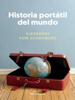 Historia portátil del mundo