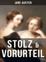 Stolz & Vorurteil