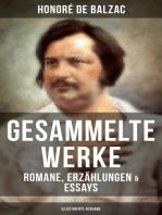 Gesammelte Werke von Balzac