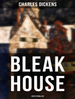 Bleak House (Justizthriller)