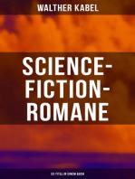 Science-Fiction-Romane