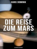 Die Reise zum Mars (Dystopie-Klassiker)