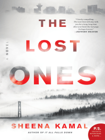 The Lost Ones: A Novel