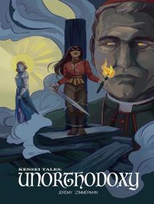 Kensei Tales: Unorthodoxy