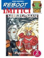 iMITICI 2 - Megaloman l'invincibile