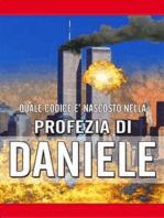 Quale codice è nascosto nella Visione di Daniele capitolo 8 verso 1-8