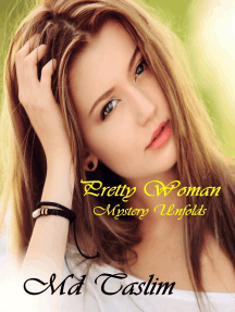 Pretty Woman (Mystery Unfolds)