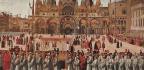 Reconsidering Venice, Crumbling City