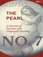The Pearl - A Journal of Facetiae and Voluptuous Reading - No. 7