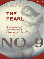 The Pearl - A Journal of Facetiae and Voluptuous Reading - No. 9