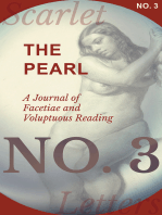 The Pearl - A Journal of Facetiae and Voluptuous Reading - No. 3