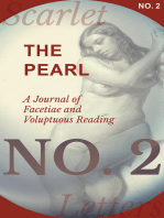 The Pearl - A Journal of Facetiae and Voluptuous Reading - No. 2