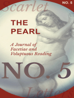 The Pearl - A Journal of Facetiae and Voluptuous Reading - No. 5