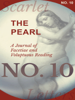 The Pearl - A Journal of Facetiae and Voluptuous Reading - No. 10