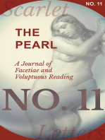 The Pearl - A Journal of Facetiae and Voluptuous Reading - No. 11