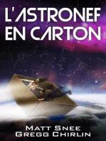 L'Astronef en carton