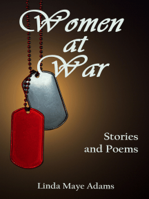 Women at War: Stories and Poems