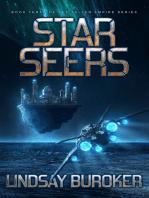 Starseers (Fallen Empire, Book 3)