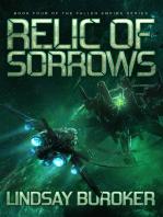 Relic of Sorrows (Fallen Empire, Book 4)