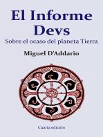 El Informe Devs · Sobre el ocaso del planeta Tierra