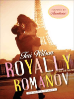 Royally Romanov