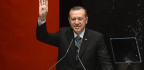 Erdogan's Post-Evolutionary Turkey Floods School Classrooms, Threatens Universities