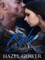 Ryder Caveman instinct book 3