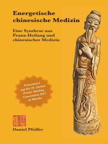 Energetische chinesische Medizin: Eine Synthese aus Prana-Heilung und chinesischer Medizin