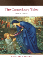 The Canterbury Tales (ReadOn Classics)