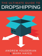 The Ultimate Guide to Dropshipping