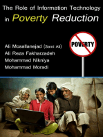 The Role of Information Technology in Poverty Reduction