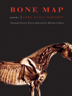 Bone Map: Poems