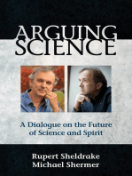Arguing Science