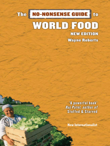 The No-Nonsense Guide to World Food: New Edition