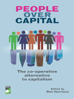 People Over Capital: The Co-operative Alternative to Capitalism