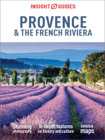 Insight Guides Provence and the French Riviera (Travel Guide eBook)