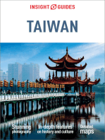 Insight Guides Taiwan (Travel Guide eBook)